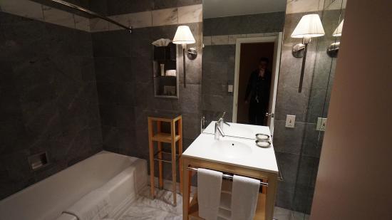 The Clift Royal Sonesta Hotel Bathroom