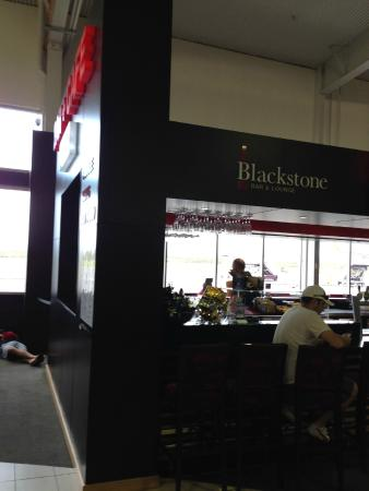 Blackstone Bar and Lounge