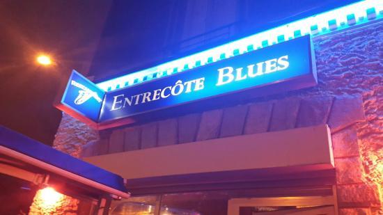 L'Entrecote Blues