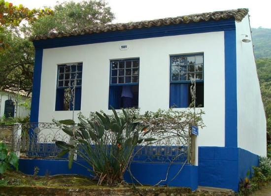 Ecomuseu do Ribeirao da Ilha