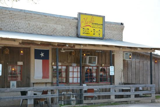 Clark's Outpost Bar-B-Q
