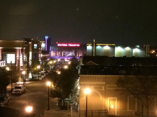 Hilton Dallas/Southlake Town Square: Street View