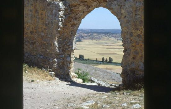 Gormaz Castle: Gormaz