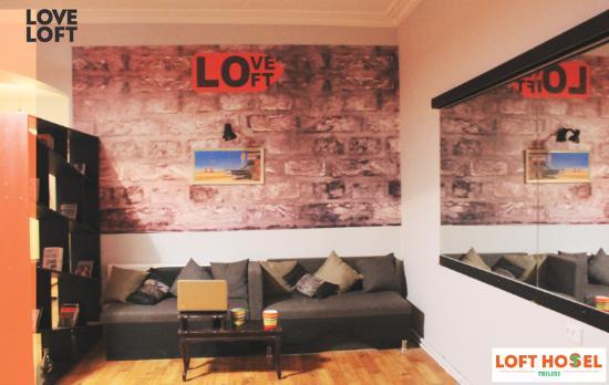 Loft Hostel Tbilisi