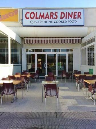 Colmars Diner