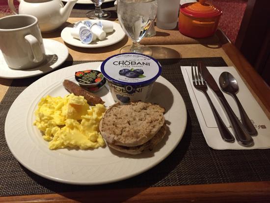 hilton garden inn tysons corner free breakfast - Hilton Garden Inn Tysons Corner