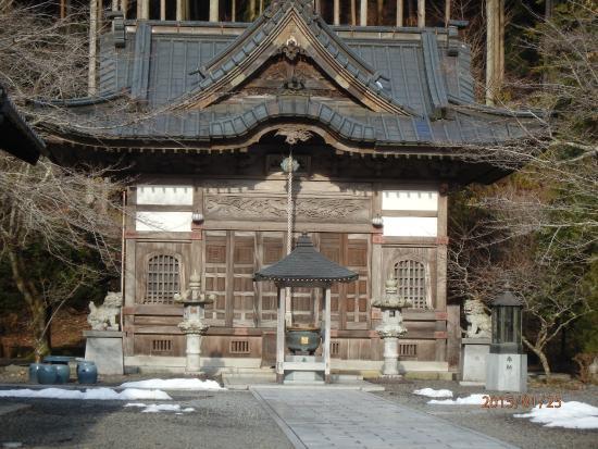 Daikokusan Kitadera Temple