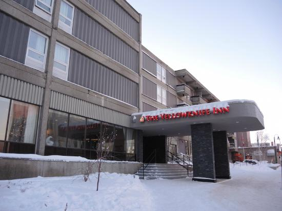 Quality Inn & Suites Yellowknife: 外観