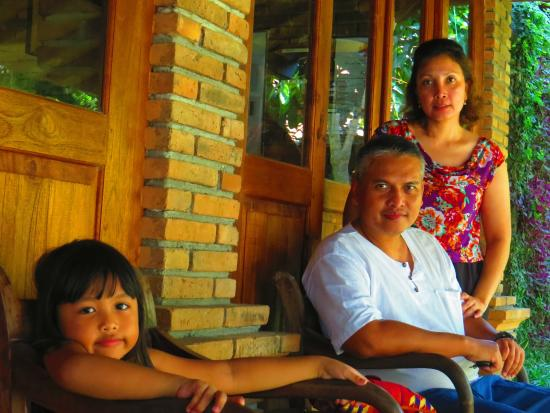 Tembi Rumah Budaya: Buat reuni keluarga