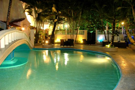 The MT Hotel - Punta Cana