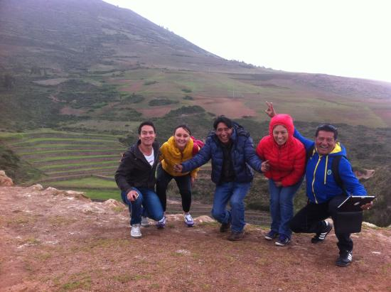 Machu Picchu Tours Llama - Day Tour