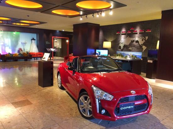 Buena Vista Hotel: Lobby