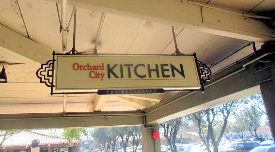 Orchard City Kitchen (Small Bites), Campbell, Ca - Picture of ...