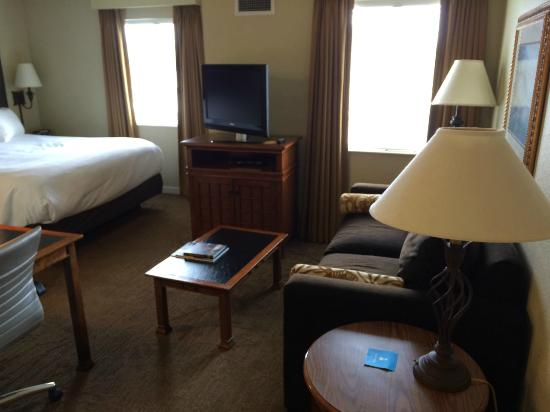 HYATT house San Ramon : Standard Room