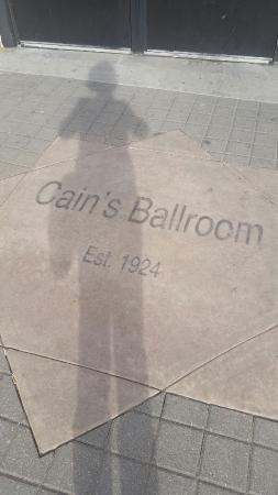 Cain's Ballroom: 91 years and still going strong!
