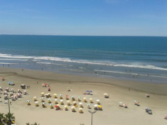 Caicara Beach
