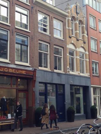 Kuwadro B B Amsterdam Centrum Bewertungen Fotos