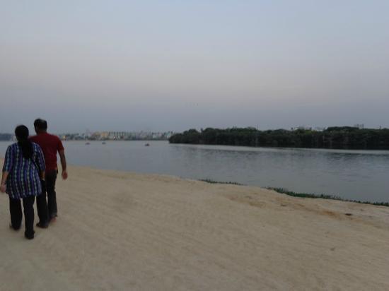 Madiwala Lake