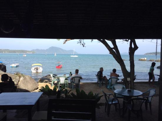 Paradise Beach Bar: Paradise