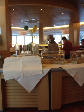 Therme Nova Koflach: Restaurant