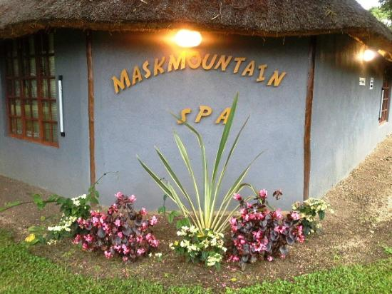 Maskmountain Lodge and Spa