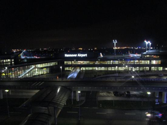 Flughafen Bild Von Maritim Airport Hotel Hannover Hannover