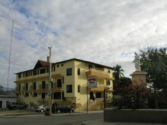 Gran Hotel Barahona