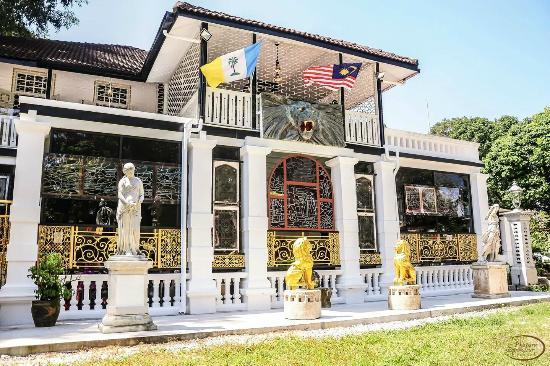 槟城殖民地博物馆