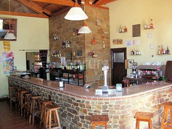 imagen Restaurante Molino del Arriero en Luyego