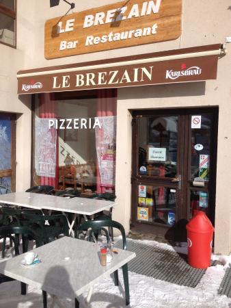 Le Brezain