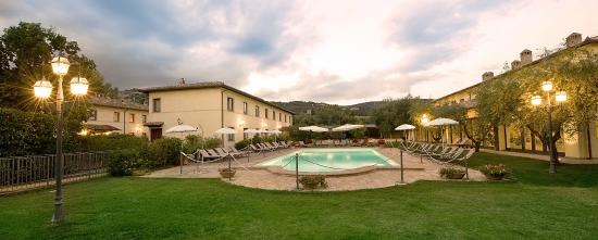 Photo of Relais Dell'Olmo Perugia