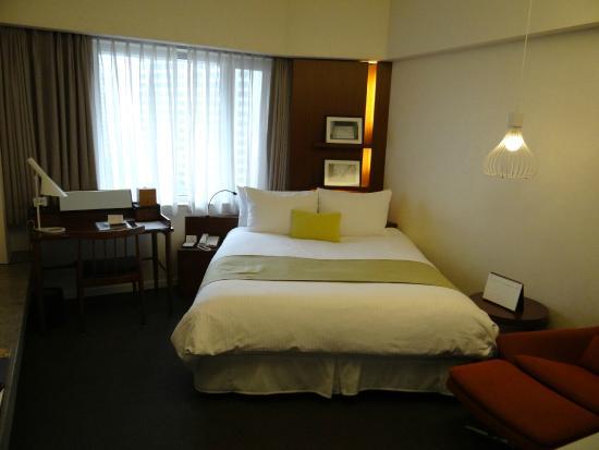 Sheraton Seoul Palace Gangnam Hotel: Executive room