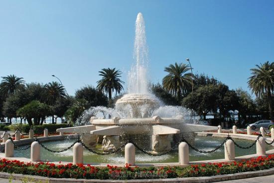 Piazza Ebalia