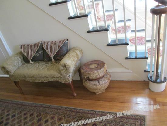 Scranton Seahorse Inn : Details...