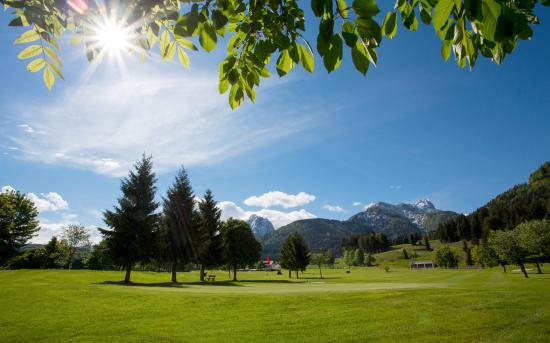 Golf Country Club Tarvisio: Golf Senza Confini Tarvisio