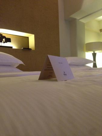 Hilton Phuket Arcadia Resort & Spa: ครั้งแรกของผมสำหรับการมาเที่ยวภูเก็ต