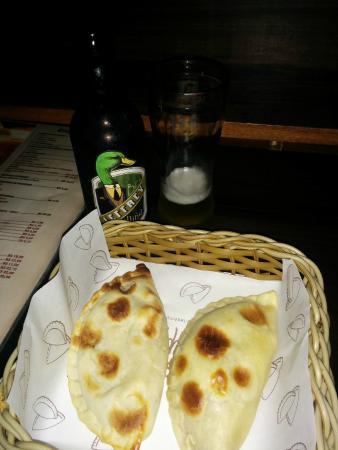 Las Empanadas