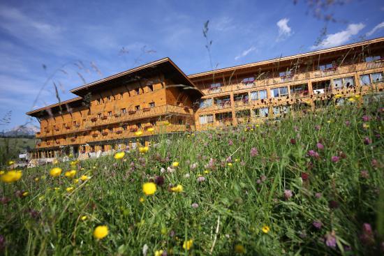Sporthotel Floralpina