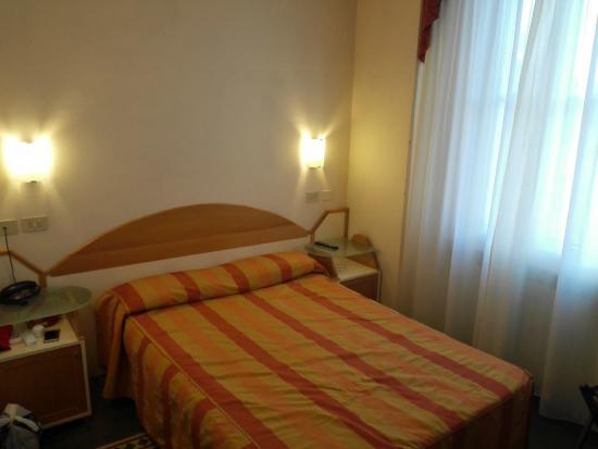 Hotel Soggiorno Athena - Foto di Hotel Soggiorno Athena, Pisa ...
