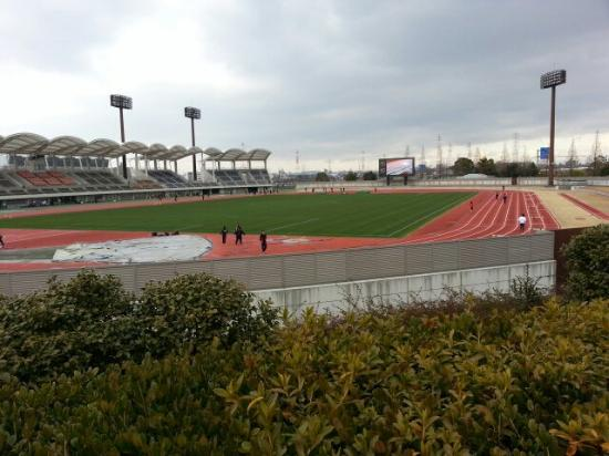 Kariya City General Athletic Park