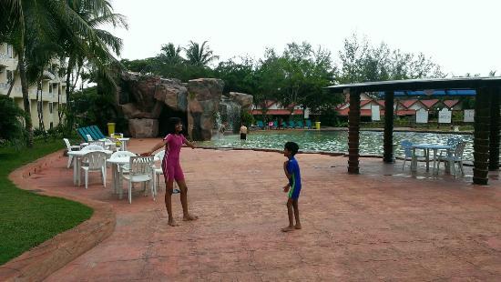 Desaru Beach: water park