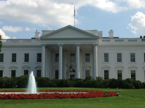 Interviajes NY: La Casa Blanca