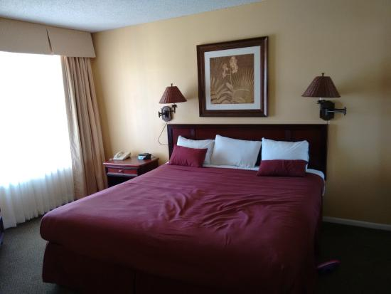 Parc Corniche Condominium Resort Hotel: quarrto