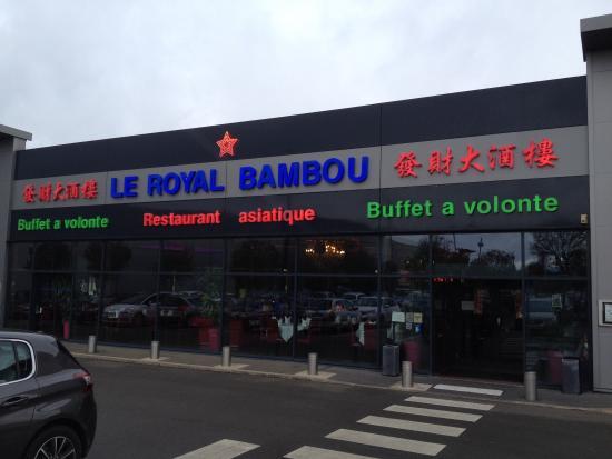 Restaurant  Ef Bf Bd Conflans St Honorine