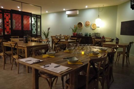 Decoration Restaurant Thai : Thai restaurant design decoration pixshark