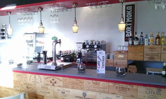 Cafe Terraza