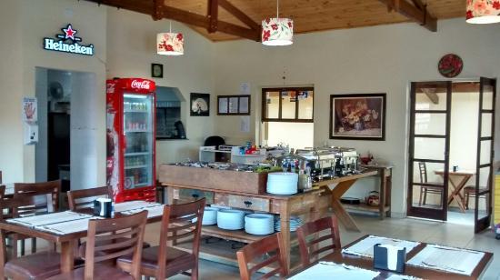 Dedo De Moca Restaurante