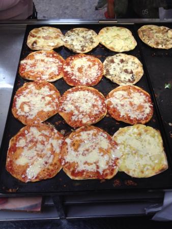 Pizzeria da Giustina