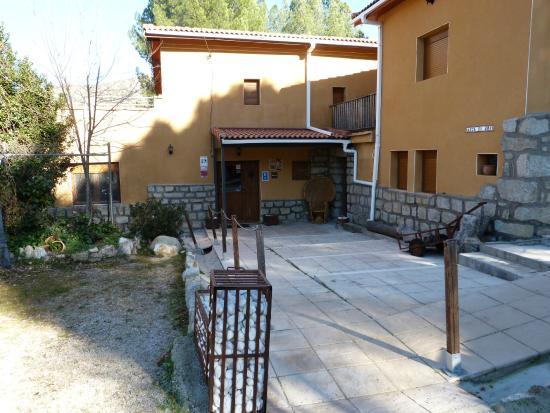 Hotel Rural El Arca de Noe