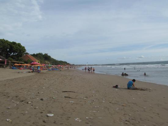 Bali beach 3